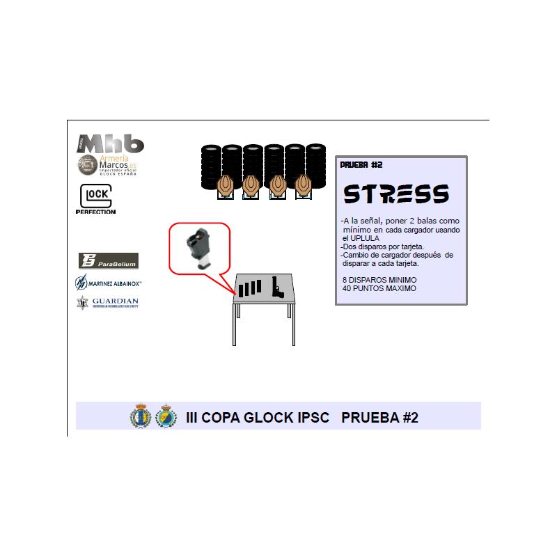 STAGE PRUEBA 2 STRESS